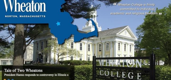 wheaton college application essays