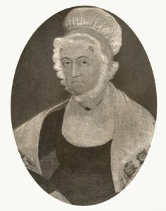 Ann DeWitt Bevier