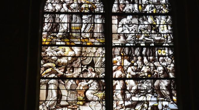 L'église Saint-Gervais-Saint-Protais de Gisors de 1511 à 1629 – Marion Seure