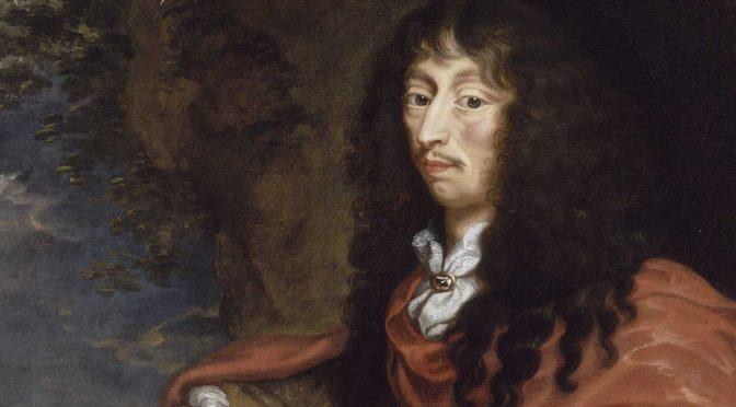 «Le Grand Condé. Rival du Roi Soleil ?» Une exposition inédite à Chantilly