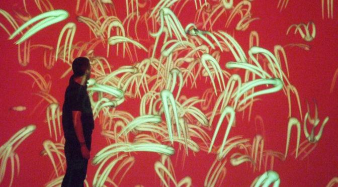 Décrire l'art numérique, un enjeu pour sa postérité