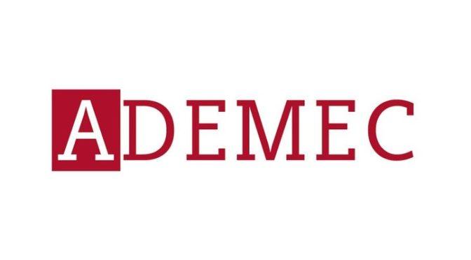 Journée d'étude de l'Ademec : «intelligence artificielle et institutions patrimoniales»