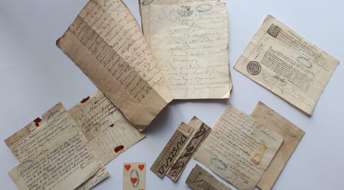 Commerce, faillite et déconfiture : le fonds du Tribunal de la conservation des privilèges royaux des foires de Lyon