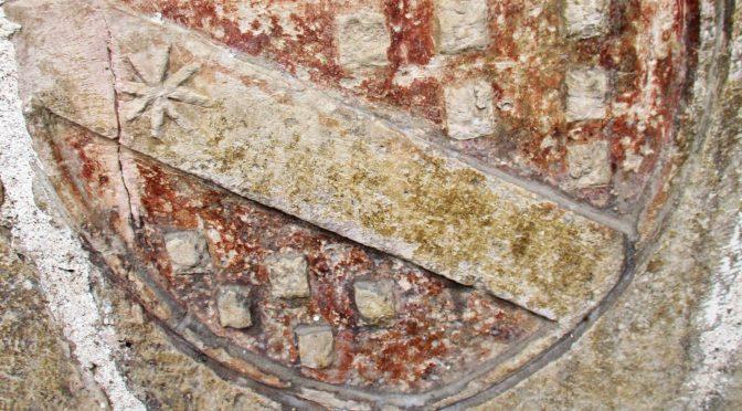 Compte rendu de l'arkhéoconf «Les commanderies des Templiers et Hospitaliers en Franche-Comté» par Jean Bernard