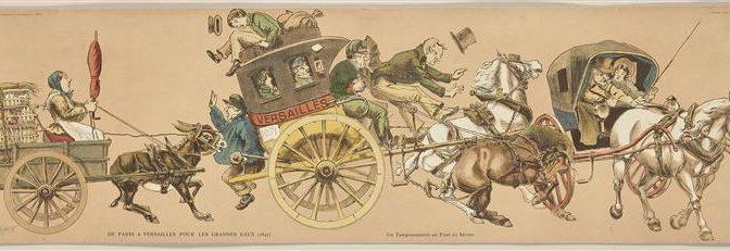 Le musée historique de Louis-Philippe : genèse et transformation d'un musée du XIXe siècle