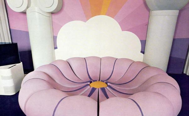 « Le design turinois de 1964 à 1974 : une histoire politique »