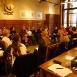 Workshop Kinderliteratur zum NS