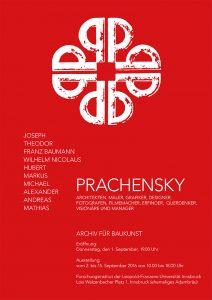 Die Künstlerfamilie Prachensky