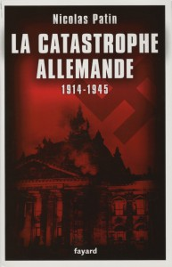 Catastrophe-allemande