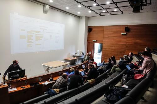 Synthèse et discussions autour des premiers résultats des ateliers thématiques du consortium
