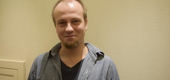 Oleg Zhuravlev (photo: Forum Transregionale Studien)