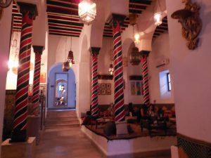 Old City of Tunis (Photo: Anne-Linda Amira Augustin)