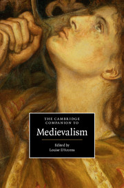 cambridge medievalism
