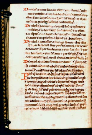 Leis Willame London, British Library, Add. 49366, f. 144v