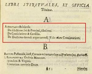 6 – Exemple de notice catalographique de la BBM, catalogue de l'abbaye des Dunes © Bibliothèque royale de Belgique, 2006.