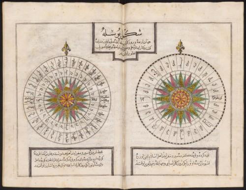 Katib Celebi, Tuhfet ul-kibar fi esfar il-bihar. Constantinople: Ibrahim Muteferrika, [1729]