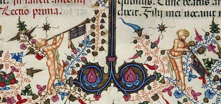 Chambéry, BM, ms. 4, f. 427.