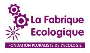 logo la fabrique écologique