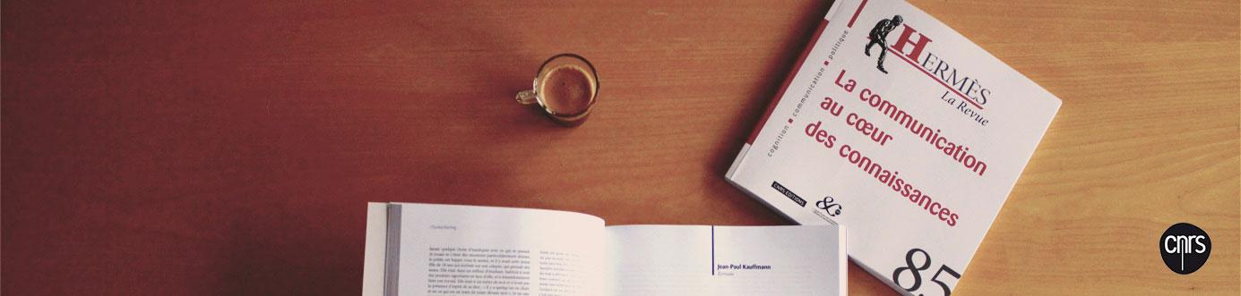 Revue Hermès - Cognition - Communication - Politique