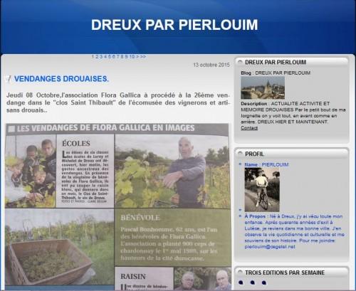 Dreux par Pierlouim