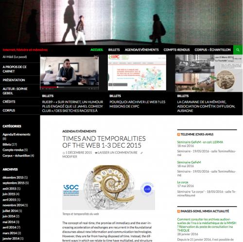 Madi - Internet, histoire et mémoires