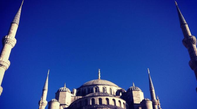 Chants séfarades de Turquie