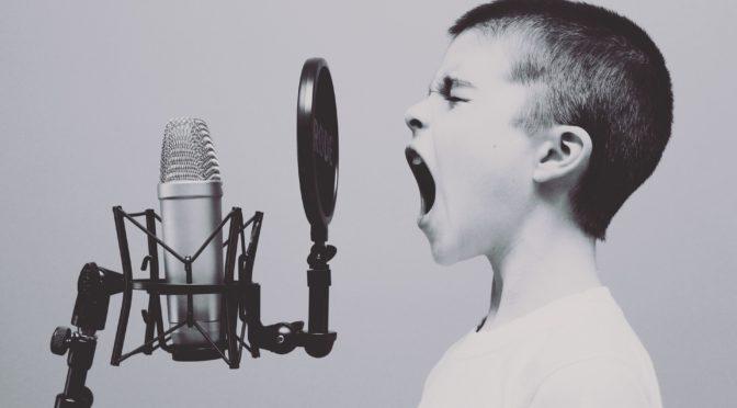 Ce que l'école fait aux chansons