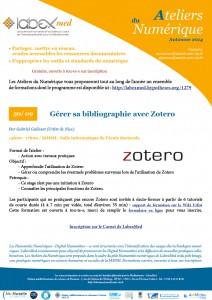 Ateliers num_Zotero_16-04-15