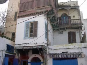 maison d'El Maleh