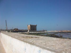 le port d'Essaouïra