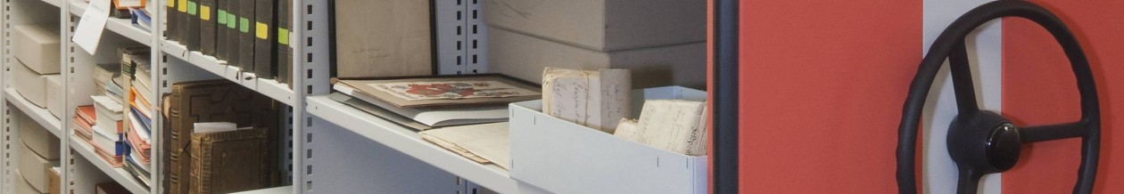 Archive in der Leibniz-Gemeinschaft