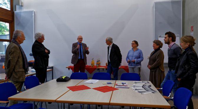 Bestand Deutscher Werkbund Bayern im Archiv des IfZ