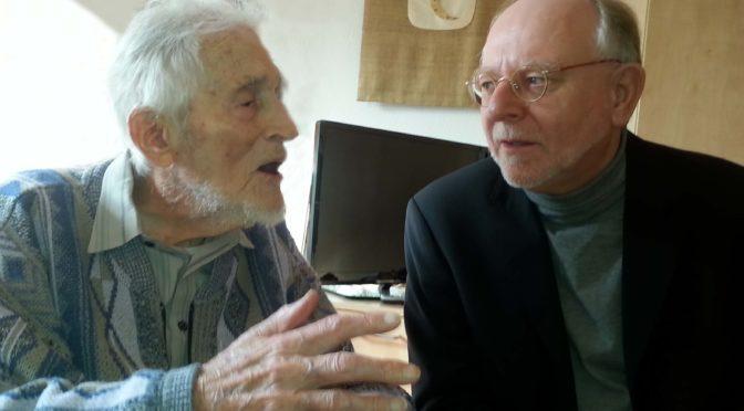 Vom Monte Verità nach Ulm  – Zum 108. Geburtstag von Wilfried de Beauclair