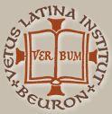 Logo Vetus Latina