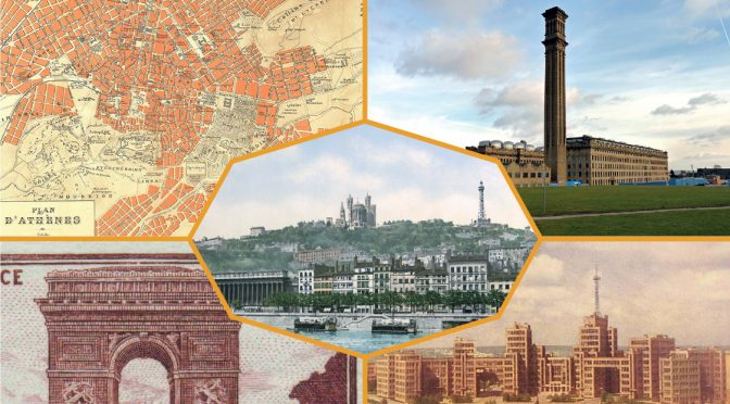 Programme – Colloque : Images plurielles de la ville