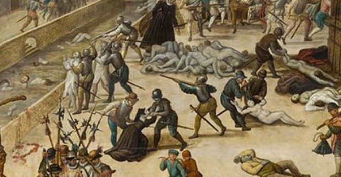 Les enfants dans les affrontements religieux de la première modernité. Militants, victimes, bourreaux