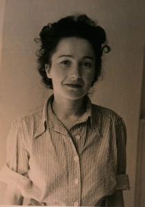 Hélène Périchon (Nordrach-Allemagne, 1947)