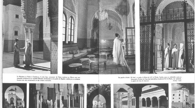 Le Makhzen introuvable : les sources marocaines de l'histoire de l'État à l'époque contemporaine