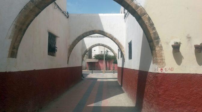 Le dahir de 1914 et l'urbanisme au Maroc : permanence juridico-foncière et plasticité politique