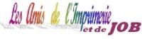 """Logo """"Les Amis de l'imprimerie et de JOB"""""""