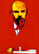 "Andy Warhol, ""Red Lenin"", 1987 (ill. 10)"