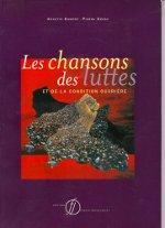 Couverture de l'ouvrage d'Annette Dumont et Pierre Grosz, « Les chansons des luttes et de la condition ouvrière », France Découverte, 2000