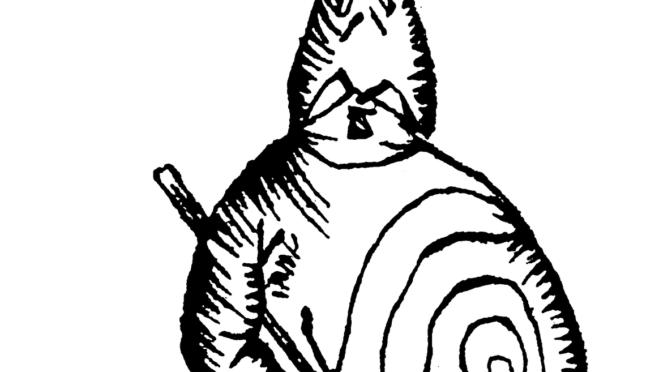 Langage et pouvoir, autour du spectacle d'Ubu-Roi (ou presque )