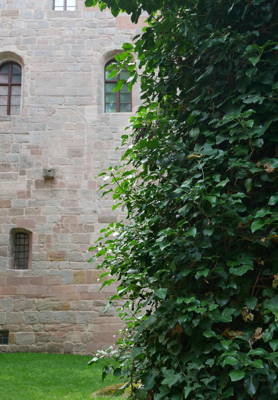 Cadolzburg Brunnenhof