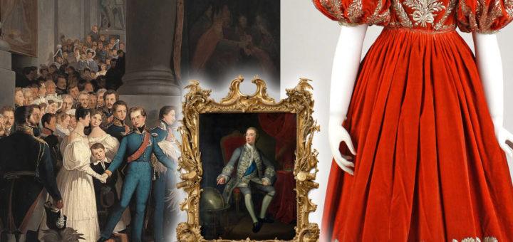 Online Sammlungen Hofkultur