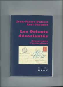 Orients Kimé