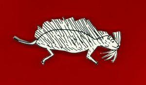 Le porc-épic