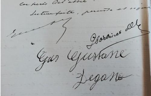 AGR2, Cour d'Assises de Brabant, Case file 2109, Witness Testimony, 1895.