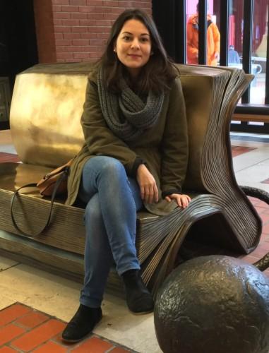 Isabel Castro Rojas