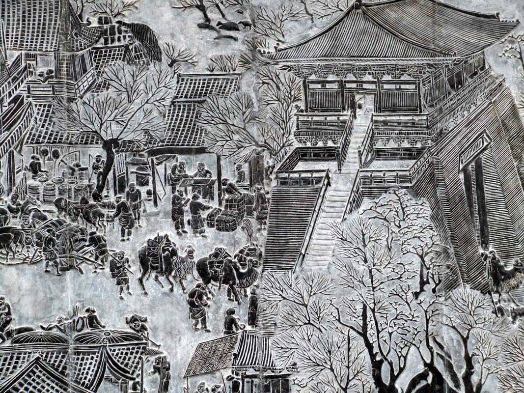 Pingyao - Shanxi (c) Vincent-Ross